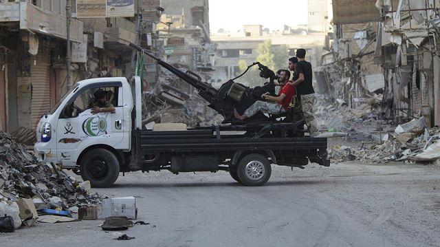 Siria special