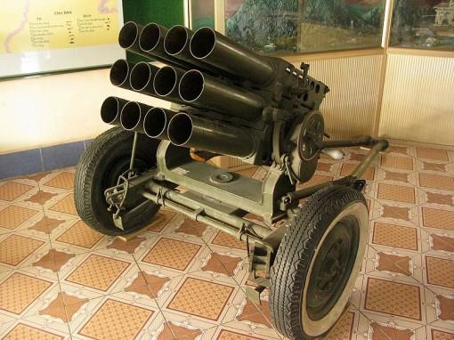 Lansator Type 63