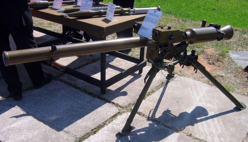 SPG-9M