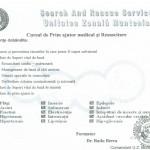 certificat competente medicale 2